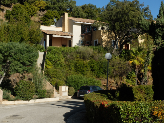 House for rent in Provence
